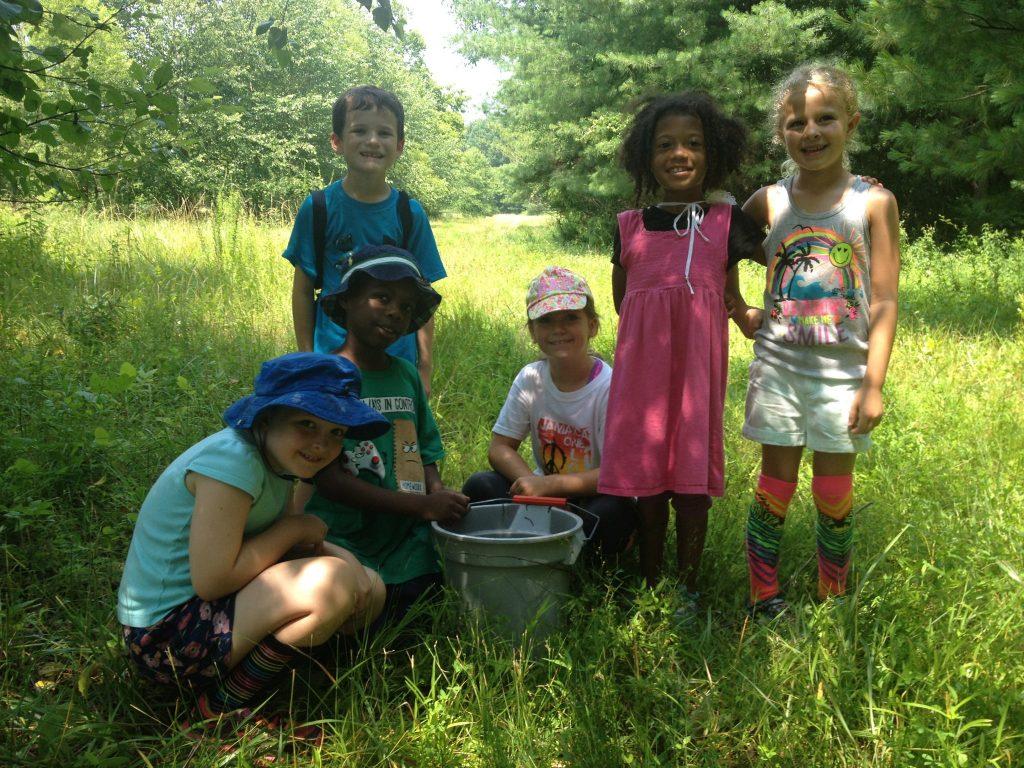 Little Explorers Nature Center Preschool
